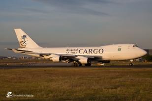 B747-412F/SCD (TF-AMQ) - Saudi Arabian Airlines (Air Atlanta Icelandic) - FRA/EDDF - 30.05.2015