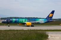 B757-256 (TF-FIU) - Icelandair - GVA/LSGG - 23 Mai 2015
