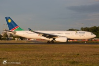 A330-243 (V5-ANP) - Air Namibia - FRA/EDDF - 30 Mai 2015