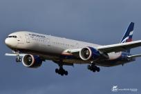 "B777-3M0/ER (VP-BGD) - Aeroflot ""Russian Airlines"" - GVA/LSGG - 11 Janvier 2015"