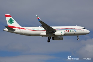 Airbus A320 - MEA Middle East Airlines - T7-MRE - GVA/LSGG 23.03.2016 by Remo Garone